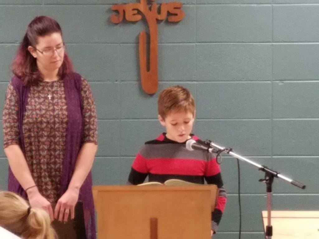 Children's Liturgy 3