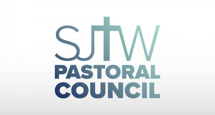Pastoral Council Meeting