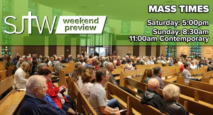 The Weekend of February 22-23