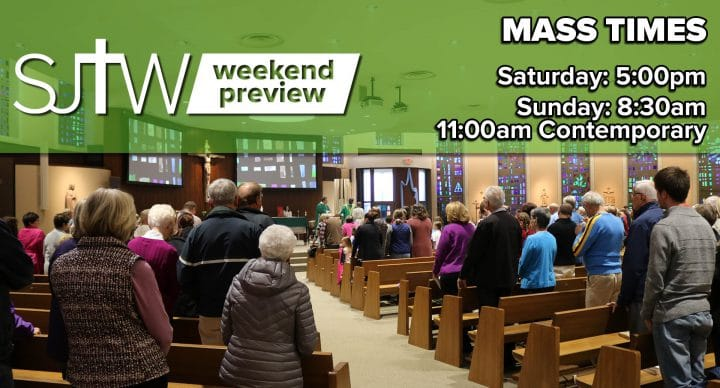 The Weekend of February 15-16