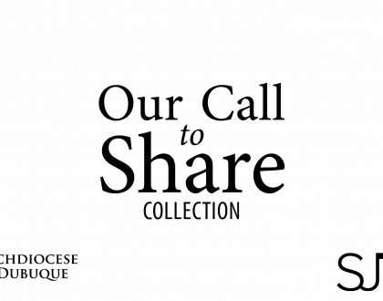 Our Call to Share