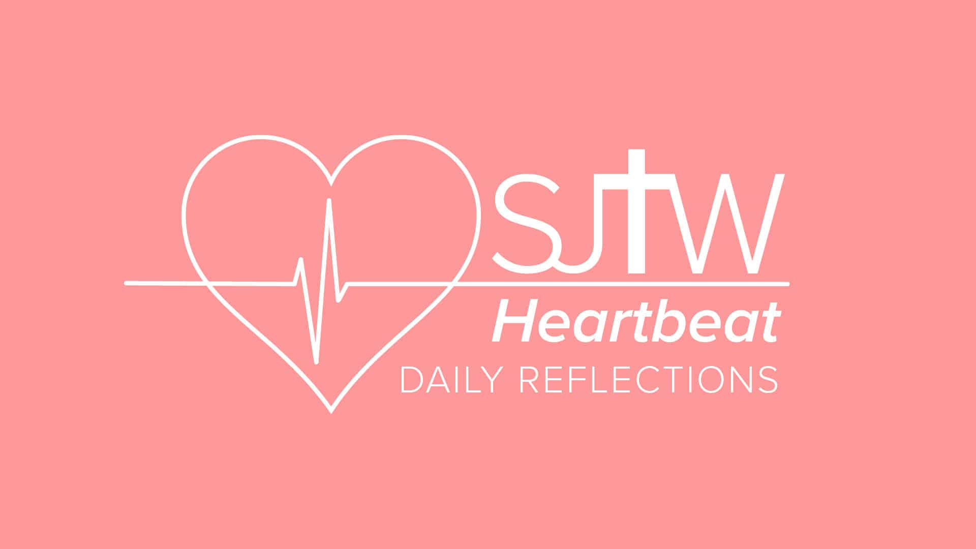 Parish Heartbeat Daily Reflections