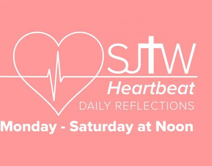 Parish Heartbeat | Holy Week