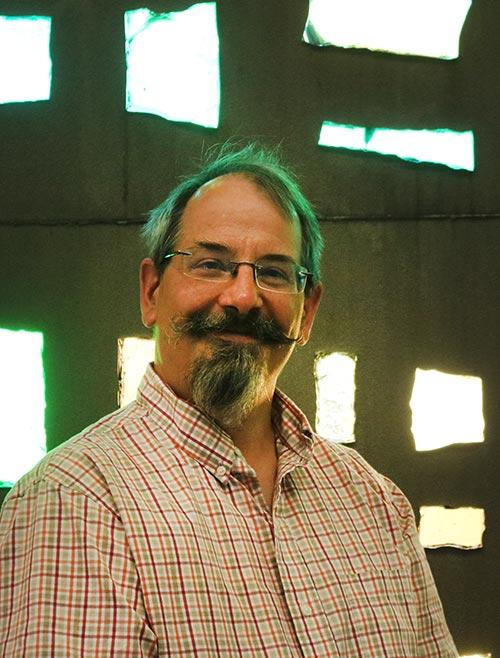 Mark Bodensteiner