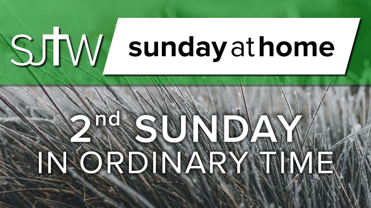 Sunday at Home | January 17